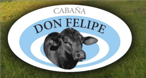 Cabaña Don Felipe de Dieppe, Charata, Chaco.