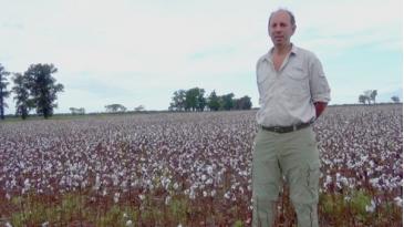 Ing. Agr. José Tarragó - Producción de algodón EEA INTA Las Breñas