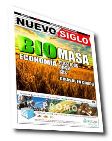 Revista Agropecuaria Nuevo Siglo 151 - Enero 2017