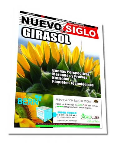 Revista Agropecuaria Nuevo Siglo - Julio 2017