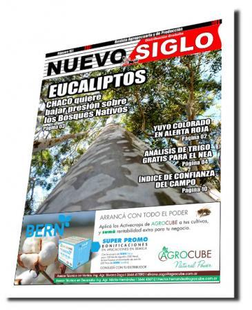 Revista Agropecuaria Nuevo Siglo 161 - Noviembre 2017