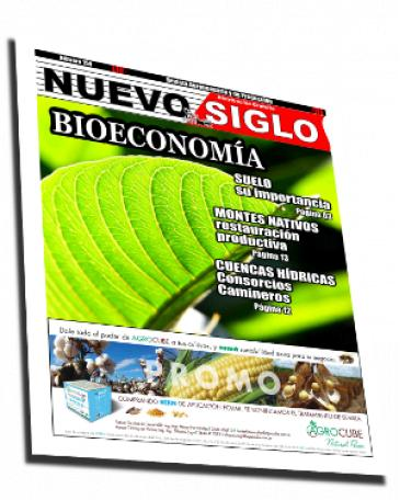 Revista Agropecuaria Nuevo Siglo 154 - Abril de 2017