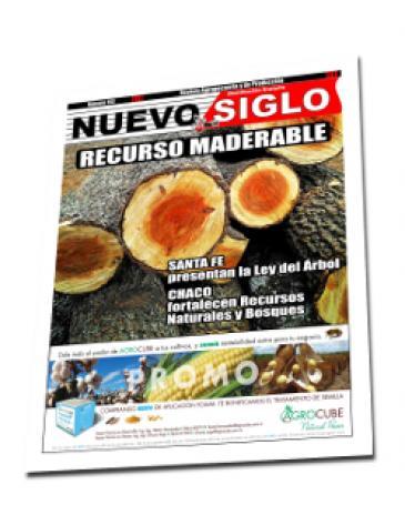Revista Agropecuaria Nuevo Siglo 153 - Marzo 2017