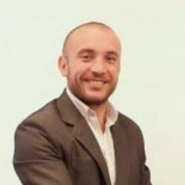 Dr. Luciano Olivares, subsecretario de Recursos Naturales del Chaco.